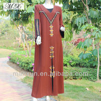 Cheap Kaftans 2014 with Manual Bead