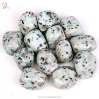 Tumbled stone jewelry marble tumbled stone jewelry for pendant