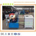 venta de máquina de fabricación de canalones y bajantes
