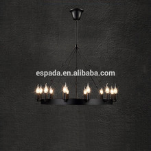 Lámpara de Camino Ronda