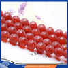 """8/10/12/14/16mm Grind arenaceous red agate six-word Momoir agate beads loose gemstone beads wholesale 16"""""""