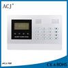 GSM alarm system 99 wireless 8 wired zone alarm security wireless gsm