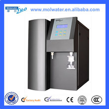 The modern automatic distilled water machine