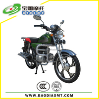 70-A-III Cheap New Moped Motorcycle 70cc For Sale Cheap Chinese Motorcycle Wholesale EEC EPA DOT