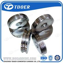 Top sale carbide special extrusion thread rolling die