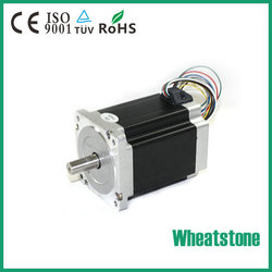 permanent magnet electrical motor