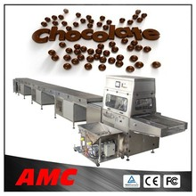 2015 New Design Durable Stainless Steel Chocolate/Bread/Candy Enrobing Machine Made In China