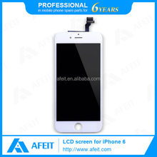 Original china wholesale lcd digitizer for iphone 6, for iphone 6 lcd digitizer