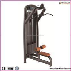 LD-7012 Lat machine gym equipment names/strength training equipment