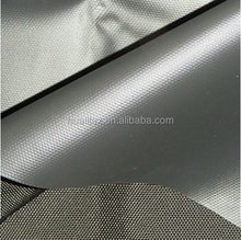 Ripstop Oxford PU/ White/ Milky Coating Fabric for Cloth Fabric