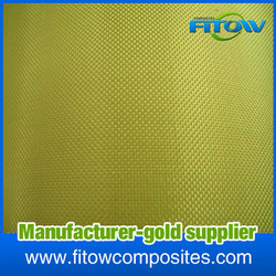 heat protective clothing and helmets thermal stability toughness kevlar fiber fabric