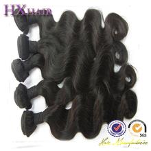 5a top quality 100% virgin brazilian hair tangle free remy hair wholesale hair