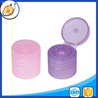 plastic cap screw bottle lid flip top cap 20mm
