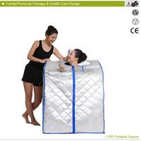 ANP-329 Approve CE Hot Sale Home Mini Total Foldble Portable Sauna healthcare sauna