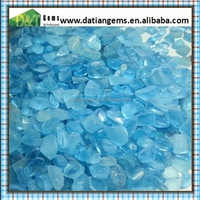 on sales!High quality pure blue sapphire rough