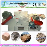 Branch crusher/tree branches shredder/tree crusher