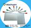 Medical Plastic Dropper Pipettes Tips with 96 Holes for Tubes