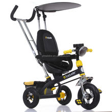 CE approved plastic tricycle kids bike, factory price children tricycle
