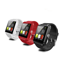 2015 wifi blue tooth sos gps health sports android smart phone watch u8 with health testing
