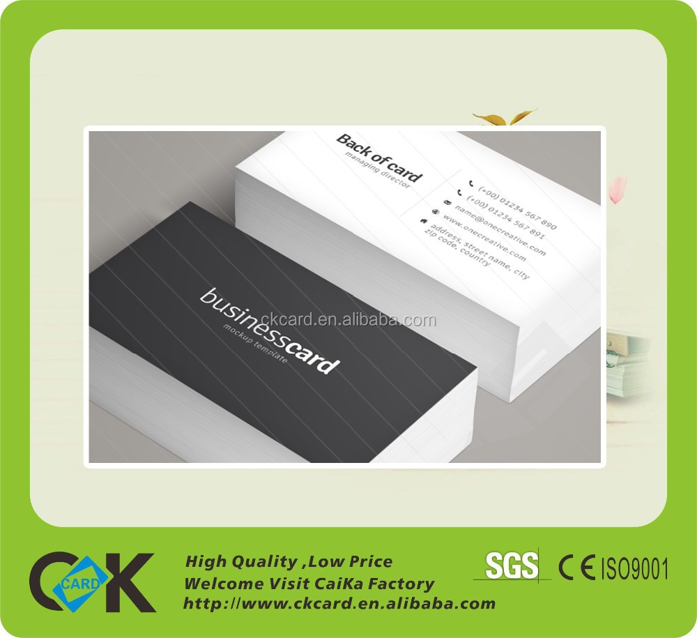 Awesome Gallery Of Business Card Flash Drive - The Business Cards ...