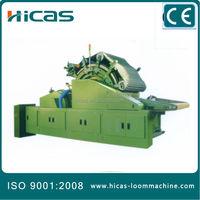 HICAS carding machine/combing machine/comb machine