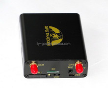 Branded exported gprs gps tracker for position