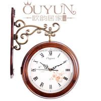 Vintage Decor Clocks Modern Home Decor Interior Decorating