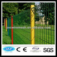 2013 China decorative fence ideas garden