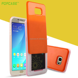 phone case manufacturing for Samsung NOTE5 edge