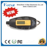 Fast delivery DIY Tire pressure monitor system with internal sensor or external sensor, digital tire pressure gauge,