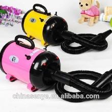 Máquina Secador de pelo para perros mascotas