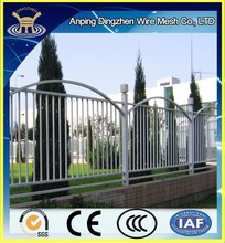 China Products, wrought Iron Fence Design