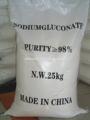 gluconato de sodio pn de sodio gluconato de proveedores