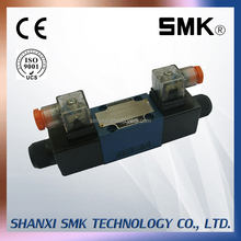 Directional control valves Type WE 6