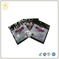China manufacturer bag for food vacuum package