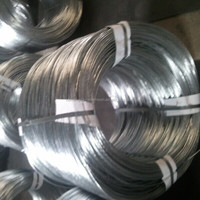 Hot sale! best price galvanized wire/electro galvanized wire/galvanized steel wire for fishing wire(factory direct sale)