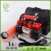 Portable electric bike Air pump Factory