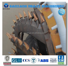 Dredge Cutter Head for Cutter Suction Dredger