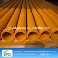 de alto rendimiento de tubería de concreto reforzado a la venta