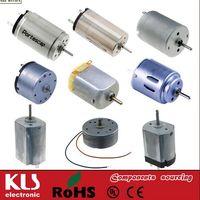 Good quality motor cross micro small UL CE ROHS 1234 KLS