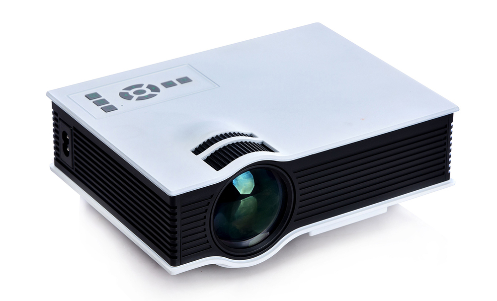 High lumen vivi bright top quality best selling electric for Highest lumen pocket projector
