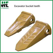 Construction machinery mini excavator bucket teeth for wheel loader
