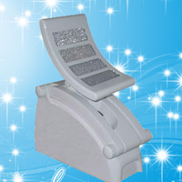 Led light therapy pdt skin whitening beauty equipment led facial machine for skin rejuvenation