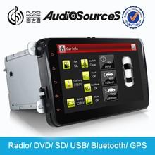 vw passat b7 car gps navigation with SWC IPAS 3G 1.2G CPU Gps map HD 1080P Bluetooth RDS