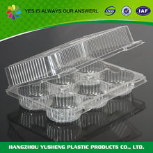 Factory sale various blister packaging cupcake