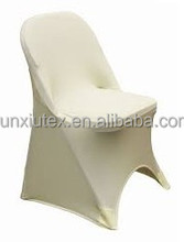 wholesale cheap lycra spandex folding chair cover for wedding cheap