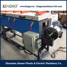 Silicone infrared steel strip conveyor vulcanization machine