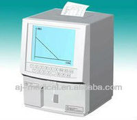 AJ-1228 Clinical Analytical Instruments Semi-auto Biochemistry Analyzer