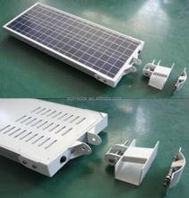 60 Watts Solar Panel Light with High Power 30w Led Smart Solar Light