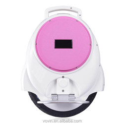 2015 New products Magic Color Self Balance Electric Scooter / unicycle
